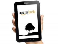 Amazon tablet shipping later this year?