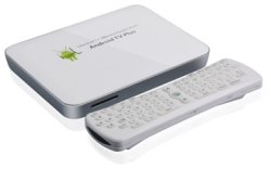 Geniatech Android TV Set Top Box