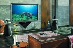 Bang & Olufsen's 85-inch 3DTV hits North America with a hefty price tag