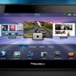 BlackBerry PlayBook hitting the UK on June 16th