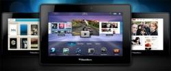 BlackBerry PlayBook hitting the UK on June 16th