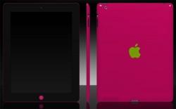 ColorWare colors the iPad 2