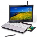 Fujitsu LifeBook T901 tablet PC available in the US for $1899