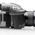 Hasselblad ships 200-megapixel H4D-200MS camera