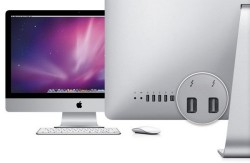 Apple iMac refresh is official