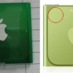 Seventh-gen iPod nano with 1.3 megapixel camera?
