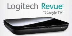 Logitech Revue drops to $199