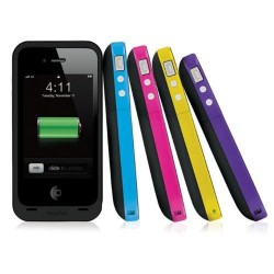 Mophie Juice Pack Plus now with universal iPhone 4 support