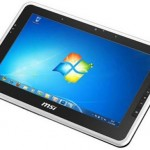 MSI WindPad 110W Windows 7 Tablet Now Available For Pre-order