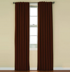 Noise Reducing Drapes