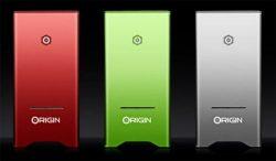 Origin Offers Chronos Custom Built Desktop