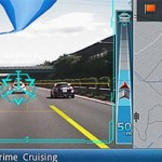 Pioneer outs GPS with augmented reality mapping