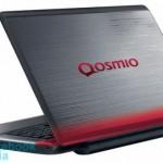 Toshiba 3D Optional Qosmio X770 gaming laptop