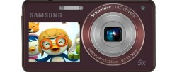 Samsung's new Children Animation Camera