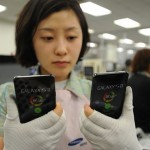 Samsung Galaxy S II hits 3 million pre-orders