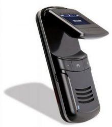 Scosche Solvue Bluetooth Speaker