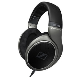 Sennheiser HD595 High-end Headphones