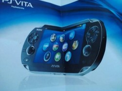 Sony NGP to be called PlayStation Vita?