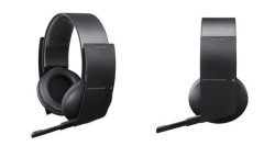 New Wireless Stereo Headset Coming for PS3