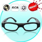 These Spy glasses shoot HD video