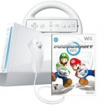 Nintendo drops Wii to $150 on May 15th, with free Wii Wheel and Mario Kart