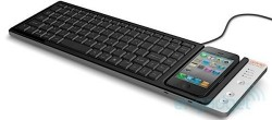Omnio WOWKeys keyboard now shipping