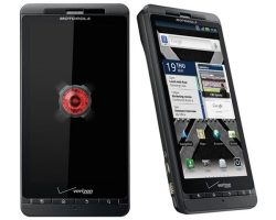 Motorola Droid X2 now official