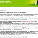 Some Xbox 360s not reading discs: Microsoft to give owners a new system, year of XBL