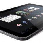 Motorola XOOM gets Android 3.1 update in Europe
