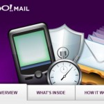 Yahoo Email Now Has Facebook Updates