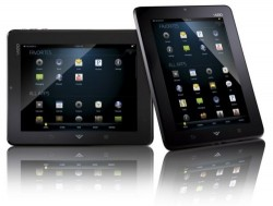 VIZIO VTAB1008 Android Tablet