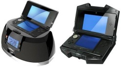 Nyko unveils new accessories for Kinect and 3DS