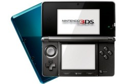 Nintendo sells millionth 3DS unit in Japan