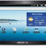 Archos Arnova 10 Android Tablet Just $169.99
