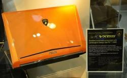 Asus Lamborghini VX6S laptop