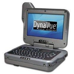General Dynamics Itronix GD2000 Rugged Portable PC