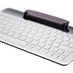 Samsung Galaxy Tab 10.1 Full-size Keyboard Dock