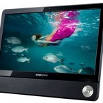 Hannspree SN22A1 Touchscreen All-in-one PC