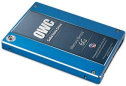 OWC Mercury Electra 6G SSDs