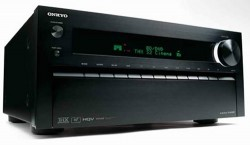 Onkyo TX-NR1009 Nine-Channel Home Theater Receiver