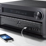 Onkyo TX-NA809 High Quality AV Amplifier