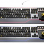 Razer Star Wars: The Old Republic Gaming Keyboard