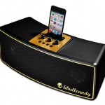 Skullcandy Vandal iPhone speaker dock