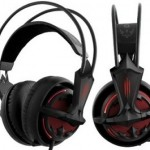 SteelSeries Diablo III Headset and Mouse