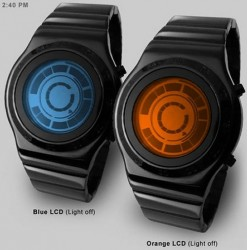 Tokyo Flash Kisai Rogue SR2 Led Watch