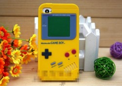 Game Boy iPhone 4 Case