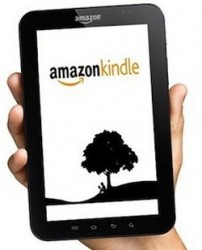 Amazon tablet shipping in August?