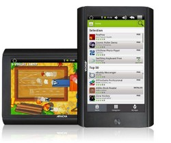 Archos Arnova 7 Now Available For $99