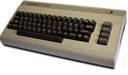 Commodore C64 remake shipping next week
