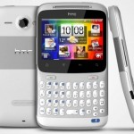 HTC ChaCha rumored to get processor upgrade